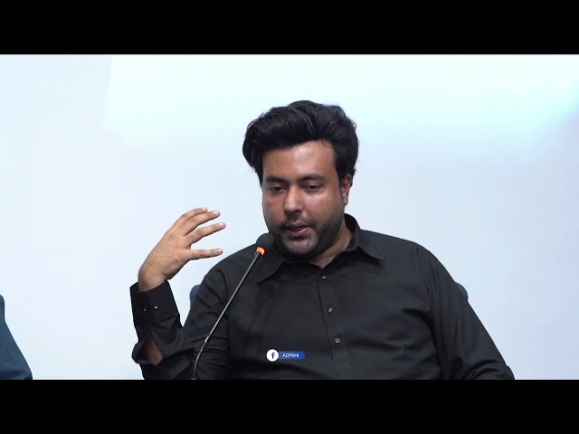 Press Conference | Syed Sardar Shah | Murtaza Wahab | Ahmed Shah | Jawwad Umer  #artscouncil #acpkhi