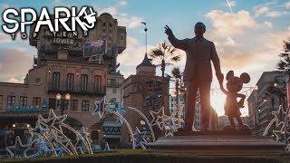 Best Disneyland Lands And Worlds