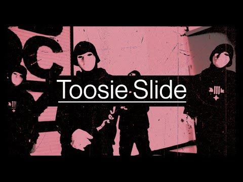 JABBAWOCKEEZ - TOOSIE SLIDE by DRAKE (DANCE VIDEO)