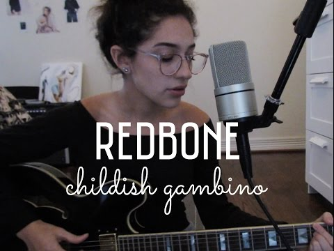 Redbone by Childish Gambino (Cover) by...