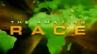 The Amazing Race Intro 1- 14