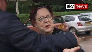 Jonathan Pie creator defends Jo Brand's 'battery acid joke'