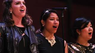 """Internote Performs """"Hymn of Axciom"""" by Vienna Teng"""