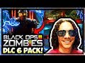 Did Lee Ross Accidentally LEAK DLC 6 For Black Ops 3 Zombies? Black Ops 3 Zombies DLC 6 Chronicles 2
