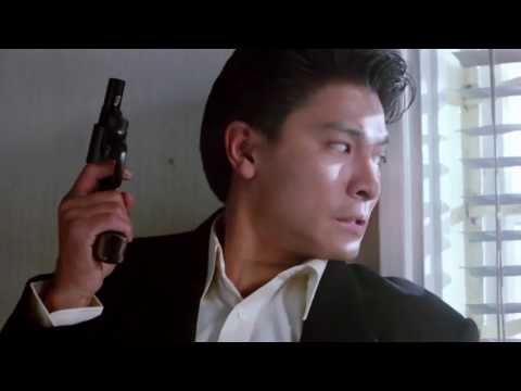 Lưu Đức Hoa, Châu Nhuận Phát, Châu tinh trì, Phim xã hội đen Hồng Kong mới nhất 2017