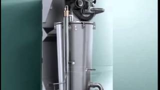Настенные газовые конденсационные котлы ecoTEC plus 80 120 кВт(, 2015-07-02T08:18:07.000Z)