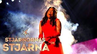 LaGaylia sjunger O mio babbino caro ur Gianni Schicchi i Stjärnornas stjärna 2018