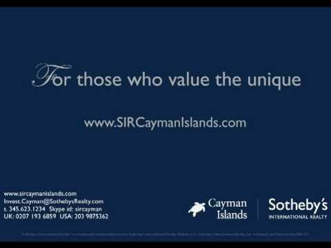 Crown Court, Britannia Golf Community, Cayman Islands.wmv