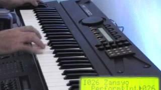 100 FS1R Sounds - part 1