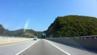 [Korea Expressway] No.30 Dangjin-Youngduck Expressway_당진영덕고속도로 로드뷰