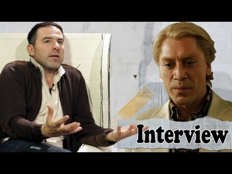 007: Skyfall - Die Synchronstimme von Javier Bardem // ShortCuts View