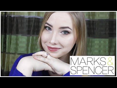 FOOD HAUL Marks & Spencer | Markéta Venená