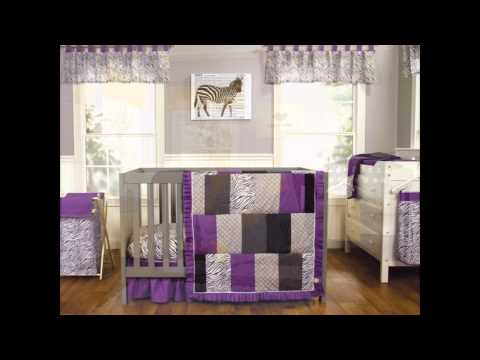 New Trend Lab Baby Bedding 2014