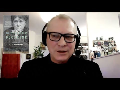 Madame Blavatsky and Theosophy with Gary Lachman