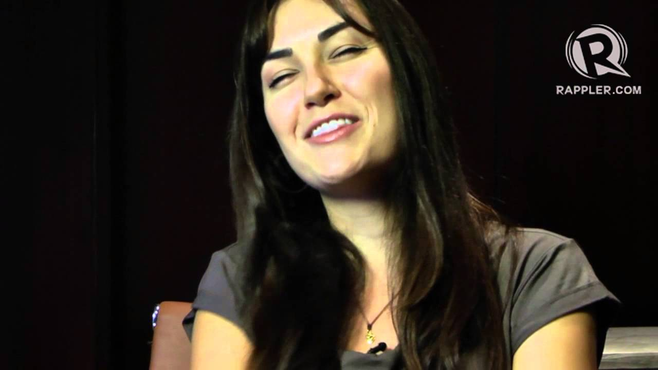 Sasha Grey On How She Got Into Music, Being Protective Of -9181