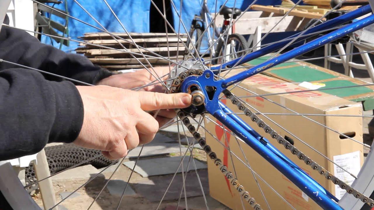 PARK TOOL SS-15 SINGLE SPEED SPANNER MULTI-TOOL BIKE BICYCLE TOOL