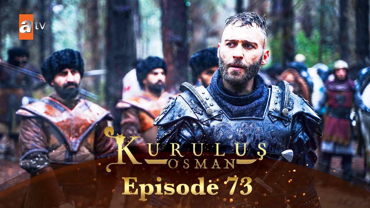 Download Kurulus Osman Urdu | Season 2 - Episode 73