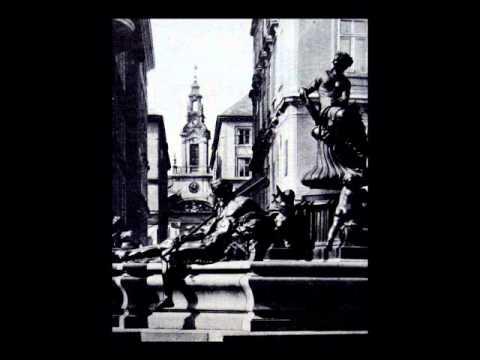Mozart / Felix Prohaska, 1965: Jupiter Symphony, Finale - Vienna State Opera Orchestra
