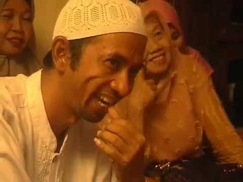 KH Mulyadi Efendi MA ( Taushiyah  AQiqah Putri  Bpk Mahfud Usman )