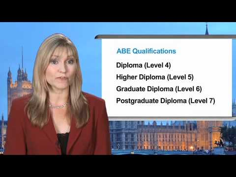 Association of Business Executives ABE   International Business Courses and Qualifications   About ABE   ABE Video