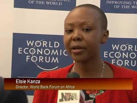 WEFA: World Economic Forum on Africa Media Briefing