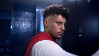 Take it up to 100 with Patrick Mahomes & Troy Polamalu | Head & Shoulders