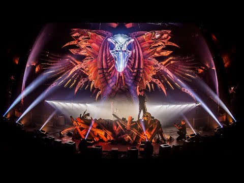 Defqon.1 2018 | 20 Years of Endymion