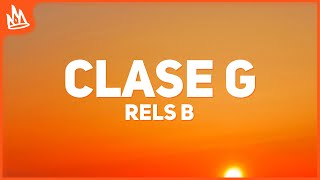 Rels B - CLASE G (Letra)