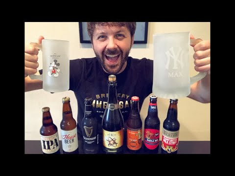 A National Beer Day LIVESTREAM! Help Me Fill My Mug!! 🍺🍻 #nationalbeerday