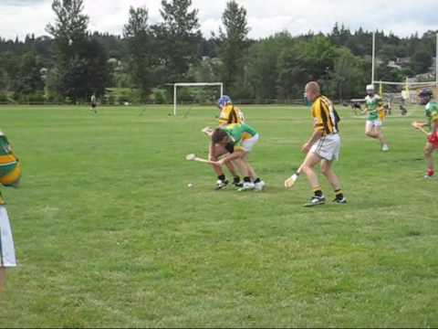 Seattle Gaelic Games - Hurling