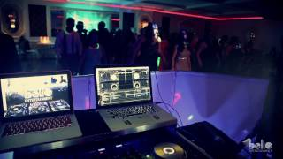 Wedding DJ + Lighting (Bello Entertainment)