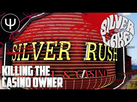ARMA 3: Project Silverlake Life Mod — KILLING the Casino Owner!