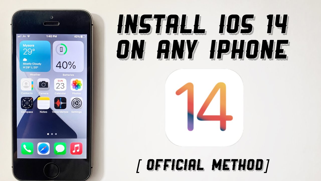 iOS 15 Beta 2 & Public Beta Release date   Follow-Up & More