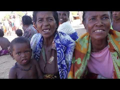 MADAGASCAR - musica kilalaka