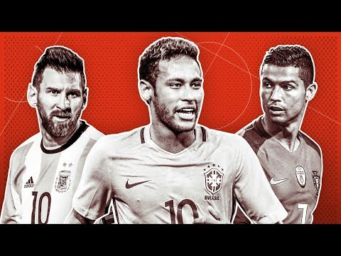 World Cup 2018 Russia ● ft Shakira  Bamboo ᴴᴰ