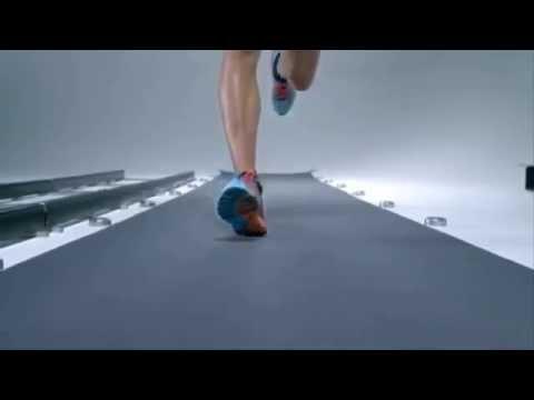 Интервальный бег для похудения