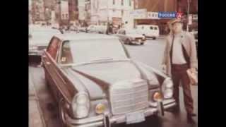 Иосиф Бродский - Разговор с небожителем (Фильм 2010)