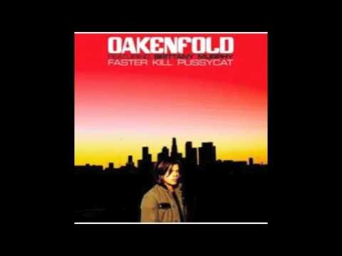 Paul Oakenfold feat. Brittany Murphy - Faster Kill Pussycat (Liam Shachar Remix)
