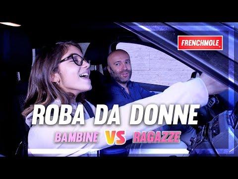 ROBA DA DONNE (ft. Virginia De Giglio)