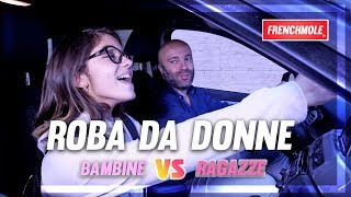ROBA DA DONNE (ft. Virginia De Giglio)