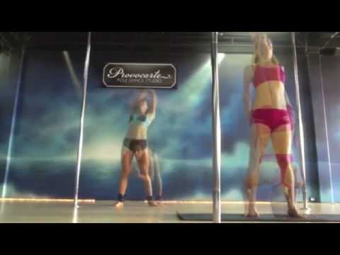 Pole Dance Fitness Costa Rica