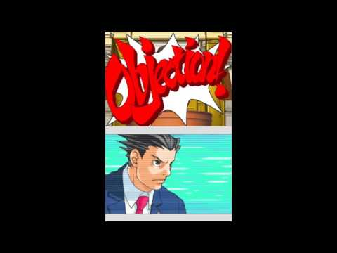 Phoenix Wright TAS Attorney Case 1