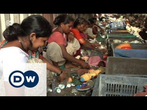 Slum-Tourismus in Mumbai und Rio de Janeiro | Global 3000