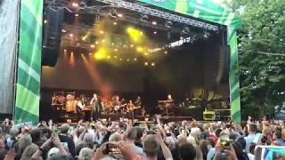 Toto - Africa (Live @RockOff) 2017 (Long version) [HD]
