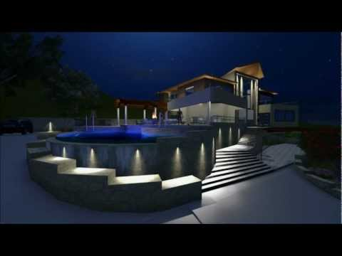 The Antigua Residence - HD