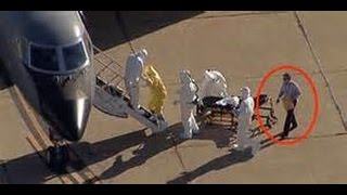 October 21 2014 Breaking News Ebola CDC Congress hearing demands restricted air travel to USA