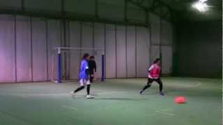 みのっちFC 12月9日 4/4 Trinta e Nove Mix Futsal Cup フットサル羽島