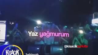 Yaz Yagmurum - Sehinsah