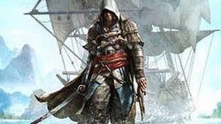 Концовка Assassins Creed 4 Black Flag