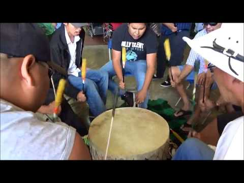 Siksika Pow Wow Intertribal Dance (ft) Little Ax